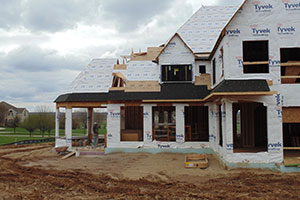 Swafford Construction Featured Project